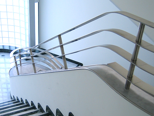 Stahl Design on Exterior House Design